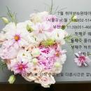 [강남/부산플로리스트학원]7월취미반,7월원데이클래스