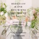 [꽃집취업창업마스터반]7월개강반 모집안내
